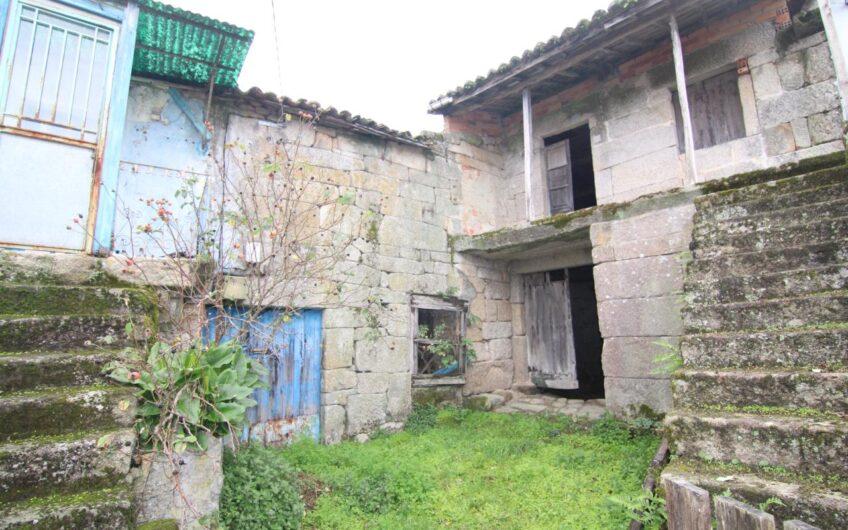 Casa para reformar en Chaodarcas