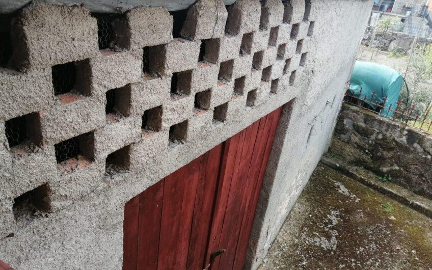 Casa Rústica en Ordelles